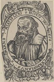 Primož Trubar - Wikipedia